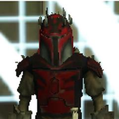 Sith (Mage 2)