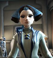 Senator Trygana