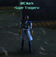 Arcmark