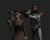 Luke and Sarah Coruscant 4