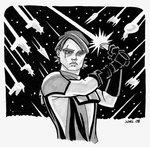 File:Clone Wars Anakin by JoelRCarroll.jpg