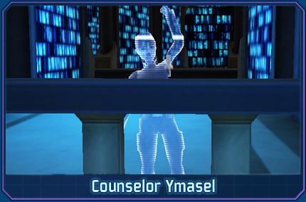 Counselorymasel