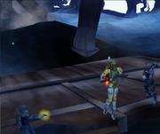 Commander Shox Character 68