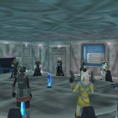August 25, 2013 the first Squad Meeting of the second Larcon Legion!