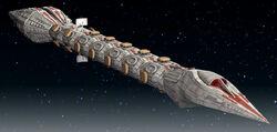 StealthShip-SWE