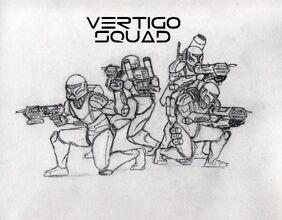 Vertigo Squad