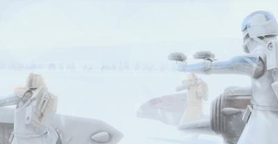 Blizzard defense