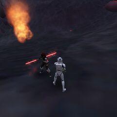 Sith!