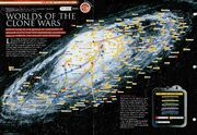 Clone wars map