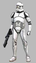 Trooper Blackhead