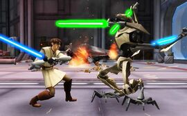 Duel Against Grievous -1