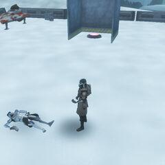 Atom has killed Bladez!