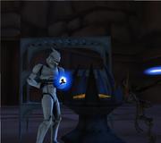 Geonosis Trooper