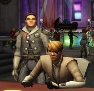 Luke Docker with Jedi Outcast
