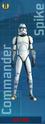 Commander Spike