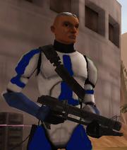 Sergeant Racer