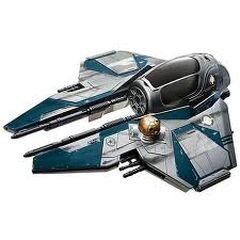 Kool's second star fighter upgraded
