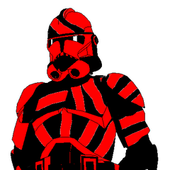 Commander Skirata phase ll gear