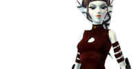 December 2011's Featured Character
