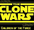 Star Wars: The Clone Wars: Children of the Force