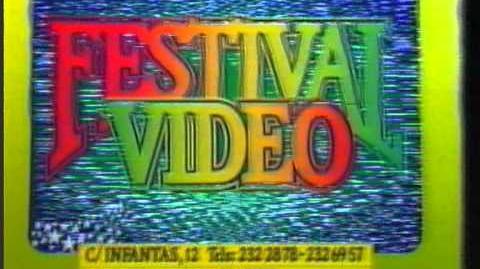 FESTIVAL VIDEO