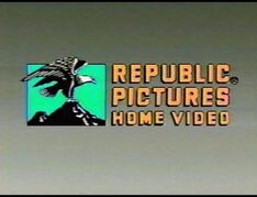 Republic Pictures Home Video (1989)
