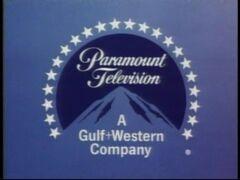 Paramount TV 1977
