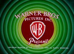 Warner Bros. MM 1955