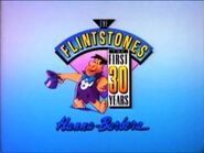 Hanna-Barbera (The Flintstones The First 30 Years - 1990)