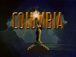 Columbia Pictures - Gun Fury (1953)