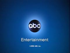 ABC Entertainment 2003