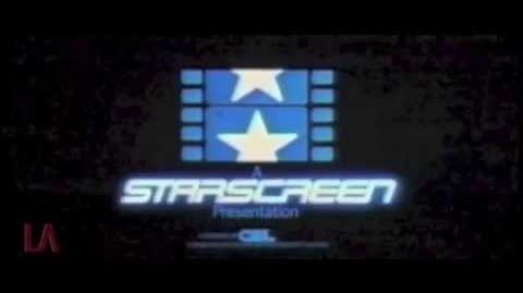 Greater Union Film Distributors Starscreen Lorimar