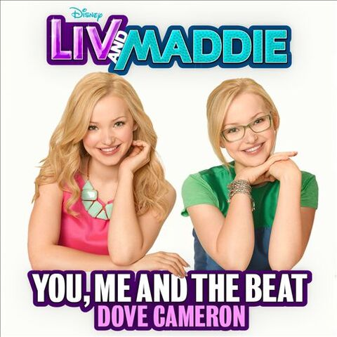 File:You, Me And The Beat.jpg