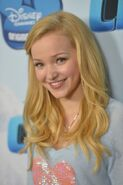Dove-cameron-at-cloud-9-premiere-in-burbank 2