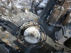 Columbus circle-1-