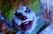 Buster the Clown