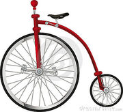 Circus-old-bicycle-12438426-1-