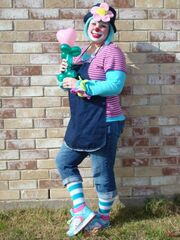 Pookie the Clown