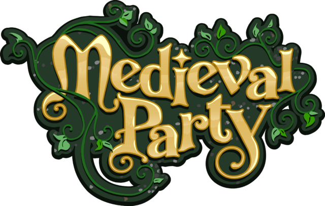 File:Medieval Party Logo.png