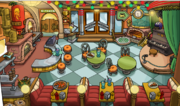 Renovated Pizza Parlour