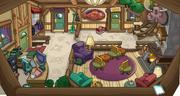 New Ski Lodge