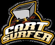 Cart Surfer Logo