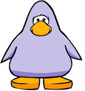 Lavender Ducky PC