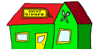 Ducky Diner