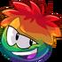 Rainbowpuwool