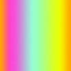 Fabric Rainbow Gradient icon