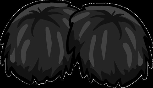 File:Black Pompoms.png