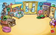 Paper Boat Hunt Pet Shop