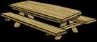 Picnic Table sprite 003