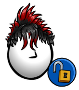 The Nocturnal clothing icon ID 11313